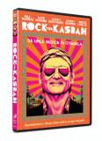 Sa urle muzica in citadela / Rock the Kasbah - DVD Mania Film