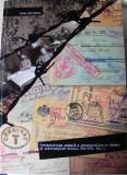 POW Corespondența prizonierilor de război 1916-1918, istorie poștală cenzura