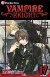 Vampire Knight, Volume 17