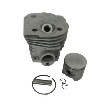 Kit cilindru Husqvarna 350, 351, 353, 346XP - 44mm, pentru drujba, 0067 foto
