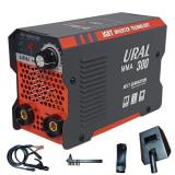 Cumpara ieftin Aparat de sudura ( Invertor ) URAL MMA 300AH (CMP-490)
