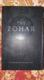 the zohar/complete original aramaic text-an 2010