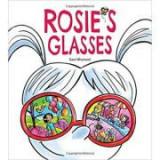 Rosie's Glasses - Dave Whamond