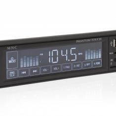 Phantom Touch Radio auto cu player MP3 USB SD MMC AUX