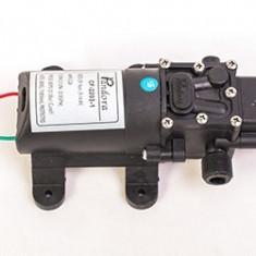 Pompa de presiune pentru pompa de stropit cu acumulator (prindere prin...