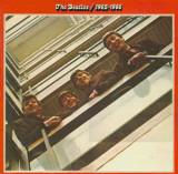 "Vinil 2XLP "" Foarte rar "" The Beatles – 1962-1966 (VG+)"