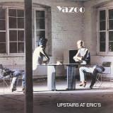 Yazoo Upstairs To Eric LP (vinyl)