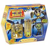 Set de lupta Ready2Robot Seria 1, Battle Pack - Tag Team (553885E5C)