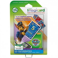 Jucarie Leapfrog Learning Library Imagicards
