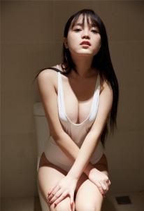 Lady Lust Lingerie Costum Body Teddy Mesh Monokini Transparent