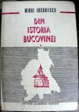 Din istoria Bucovinei