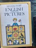 English Through Pictures – Maxim Popp