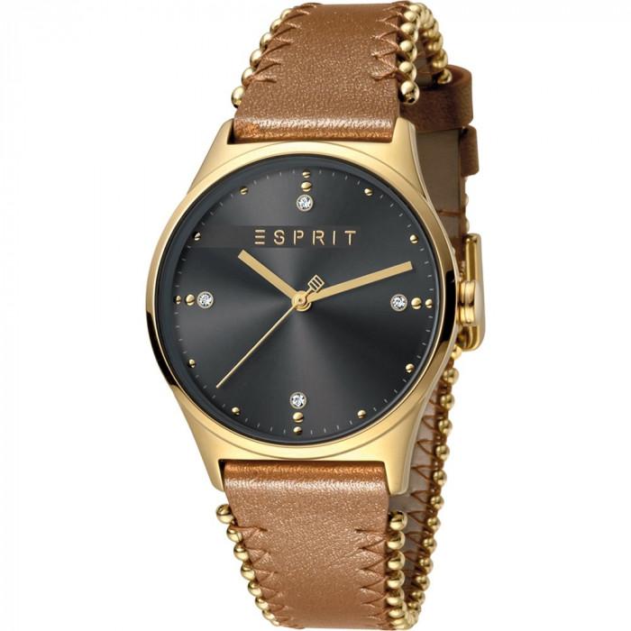 ESPRIT-ES DROPS 01 GREY BROWN
