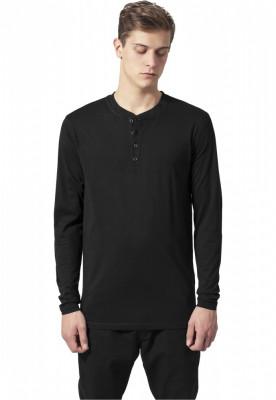 Bluza cu maneca lunga basic Urban Classics L EU foto