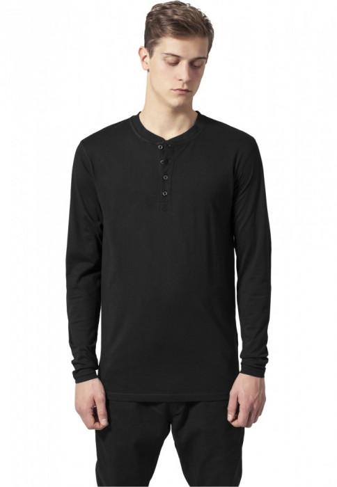 Bluza cu maneca lunga basic Urban Classics L EU