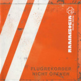 Rammstein Reise, Reise (cd)