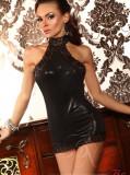 Rochie Sexy Vivianne - Negru, L/XL
