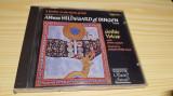 [CDA] Abbess Hildegard of Bingen - A feather on the breath of God - sigilat, CD