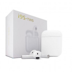 Set 2 Casti Wireless I9S TWS Editie limitata