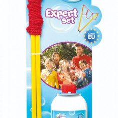 Set baloane de sapun cu Snur Expert, Fru Blu
