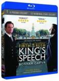 Discursul Regelui / The King's Speech - BLU-RAY Mania Film
