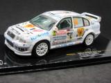 Macheta Skoda Octavia WRC #64 iXO 1:43