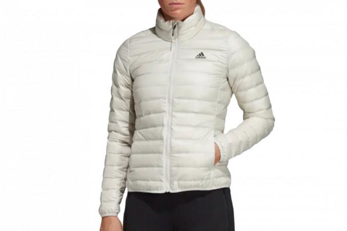 Jacheta sport adidas W Varilite Jacket DX0776 pentru Femei