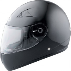 Casca integrala copii PROBIKER culoare negru marimea M Cod Produs: MX_NEW 20400303LO