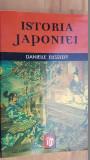 Istoria Japoniei- Danielle Elisseeff
