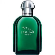 Green Apa de toaleta Barbati 100 ml