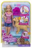 Barbie iubitoarea de catelusi FBN17