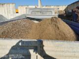 Amestec pt beton, Nisip, Sort, Piatra Concasata , Pietris
