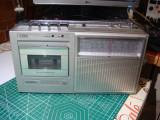 Radio casetofon Philips 22AR095 /90 /FM-AM-UL / Impecabil.