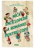 Mică enciclopedie a României pentru copii, Arthur
