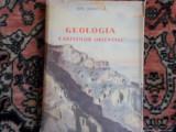 Geologia Carpatilor Orientali - Ion Bancila