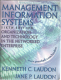 Management information systems - Kenneth C. Laudon / Jane P. Laudon
