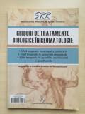 Ghiduri de Tratamente Biologice in Reumatologie, Amaltea, 2017