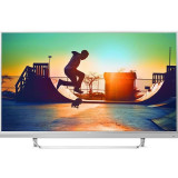 Televizor LED 55PUS6482/12, Smart TV, Android, 139 cm, 4K Ultra HD, Philips