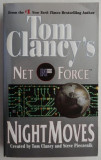 Net Force Night Moves - Tom Clancy