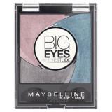 Fard de pleoape Maybelline NY Big Eyes Luminous Turquoise 03
