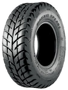 Motorcycle Tyres Maxxis M991 Spearz ( 22x7.00-10 TL 45N Front, Roata fata )