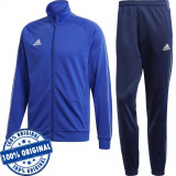 Trening Adidas Core pentru barbati - trening original - pantaloni conici, L, M, XL, Poliester