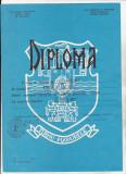 Bnk fil Diploma Expofil Turris-82 Turnu Magurele