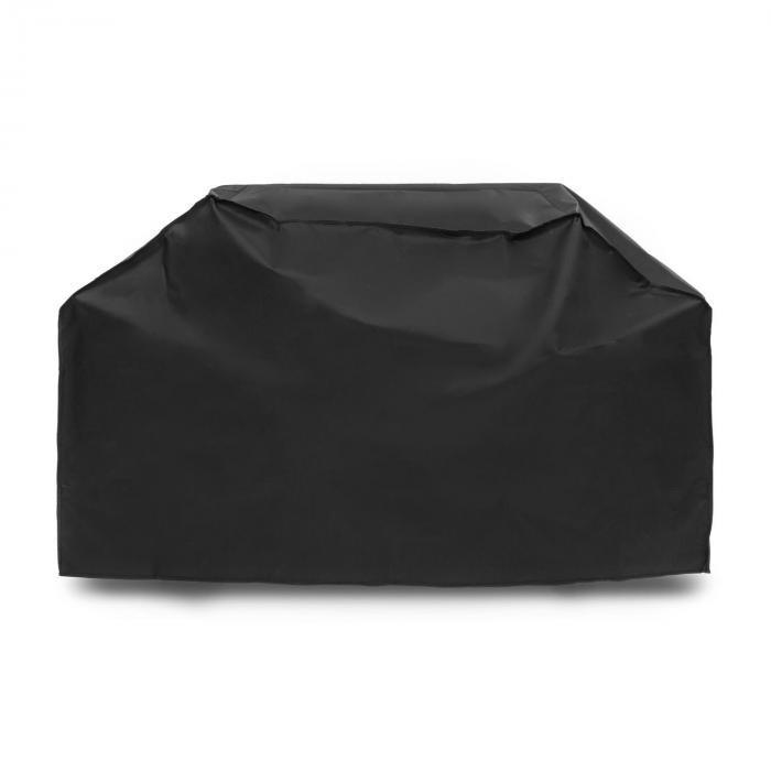 Klarstein Hot & Hot, hota de protecție împotriva intemperiilor, 600D, pânză 30/70% PE / PVC, neagră