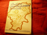 Realizari si perspective ale judetului Bistrita-Nasaud , 34 pag. RSR
