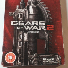 Joc XBOX 360 Gears of War 2 - Limited Edition