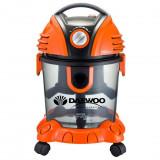 Aspirator cu filtrare prin apa Daewoo DAWF15L, 15L, 1200W, HEPA