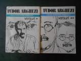 TUDOR ARGHEZI - VERSURI 2 volume