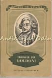 Triumful Lui Goldoni - Horia Deleanu