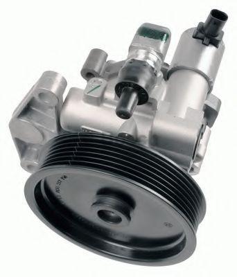 Pompa hidraulica servo directie MERCEDES E-CLASS (W212) (2009 - 2016) BOSCH K S00 000 734